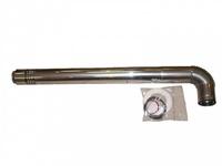 Коаксиальный дымоход DAEWOO DGB-80C 110/80 CO-AXIAL