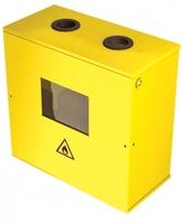 Шкаф / ящик защитный для счетчика газа G1,6 - G2,5 - G4