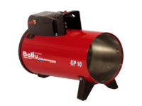 Ballu-Biemmedue Arcotherm GP 10-18 квт