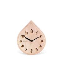 Часы SAWO Капля Сосна 252-Р