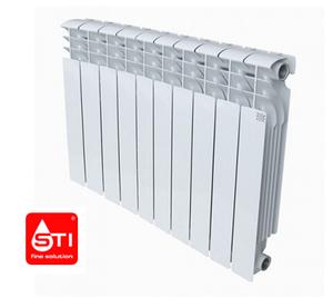 Алюминиевый радиатор STI 350 80