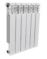 Радиатор RODA Al 500/80