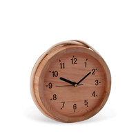 Часы SAWO Бочка Кедр 530-D