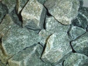 Камни Габбро-диабаз 20 кг