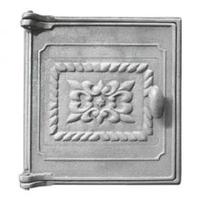 Дверка топочная чугунная ДТ-4(Б) 250х280