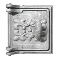 Дверка поддувальная ДП-1(Б) 130х140