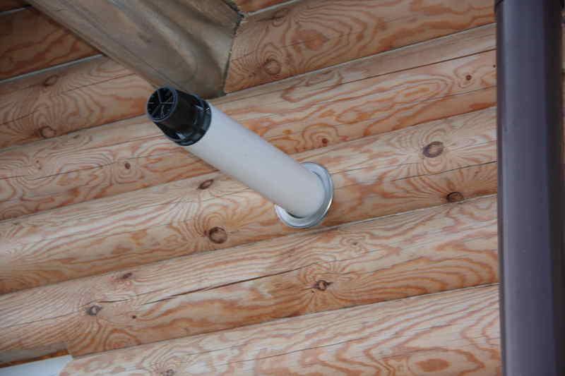 Дымоходы для вайлант установка для прочистки дымоходов