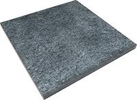 Плитка-антик из талькохлорита 200х200х10, 1кв.м.