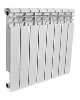 Радиатор Rommer PROFI 500 Al