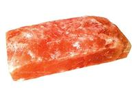 Гималайская соль кирпич 200х100х50 натуральный