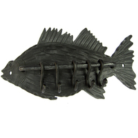 Вешалка MS-50 рыба