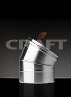 Отвод Craft Моно 304/0,8мм 30