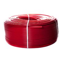 STOUT PEX-a труба из сшитого полиэтилена 16х2, красная (Бухта: 100 м)