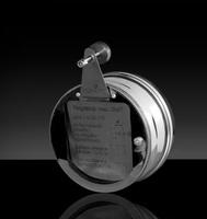 Регулятор тяги Craft, AISI304