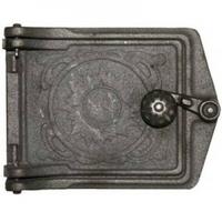 Дверка поддувальная ДПр-2 150х125