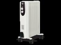 Маслянный радиатор Ballu BOH/CL-09 2000 (9 секций)