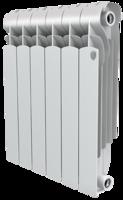 Радиатор Royal INDIGO Al 500/80