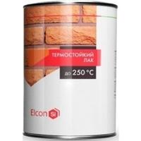Термостойкий лак Elcon, 800гр