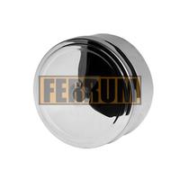 Заглушка Ferrum 430/0,5мм