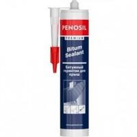 Герметик Penosil битумный черный ,310 мл
