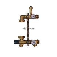 Насосно-смесительный узел, без насоса VIEIR (VR204)