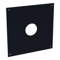 Фланец AGNI для ППУ с полимерным покрытием 0,5мм