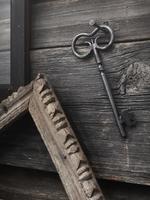 Ключ декоративный MS-45