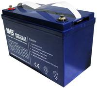 Аккумуляторная батарея АКБ 100-10 (100  Ач)