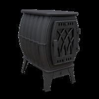 Печь-камин Бахта