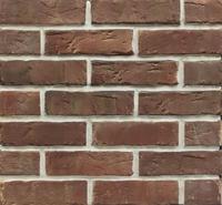 Терракотовая плитка Терракот Старый кирпич Мини 240х70мм, 0,88 м2
