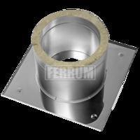 Потолочно проходной узел (430/0,5мм+термо)