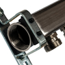 STOUT Коллектор из нержавеющей стали для радиаторной разводки