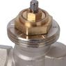 Клапан термостатический, осевой