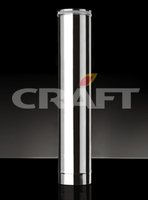 Труба Craft Моно 316/0,8мм 0,25м