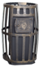 Березка Флагман 35, сетчатый кожух