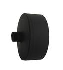 Заглушка с конденсатоотводом LAVA Черный